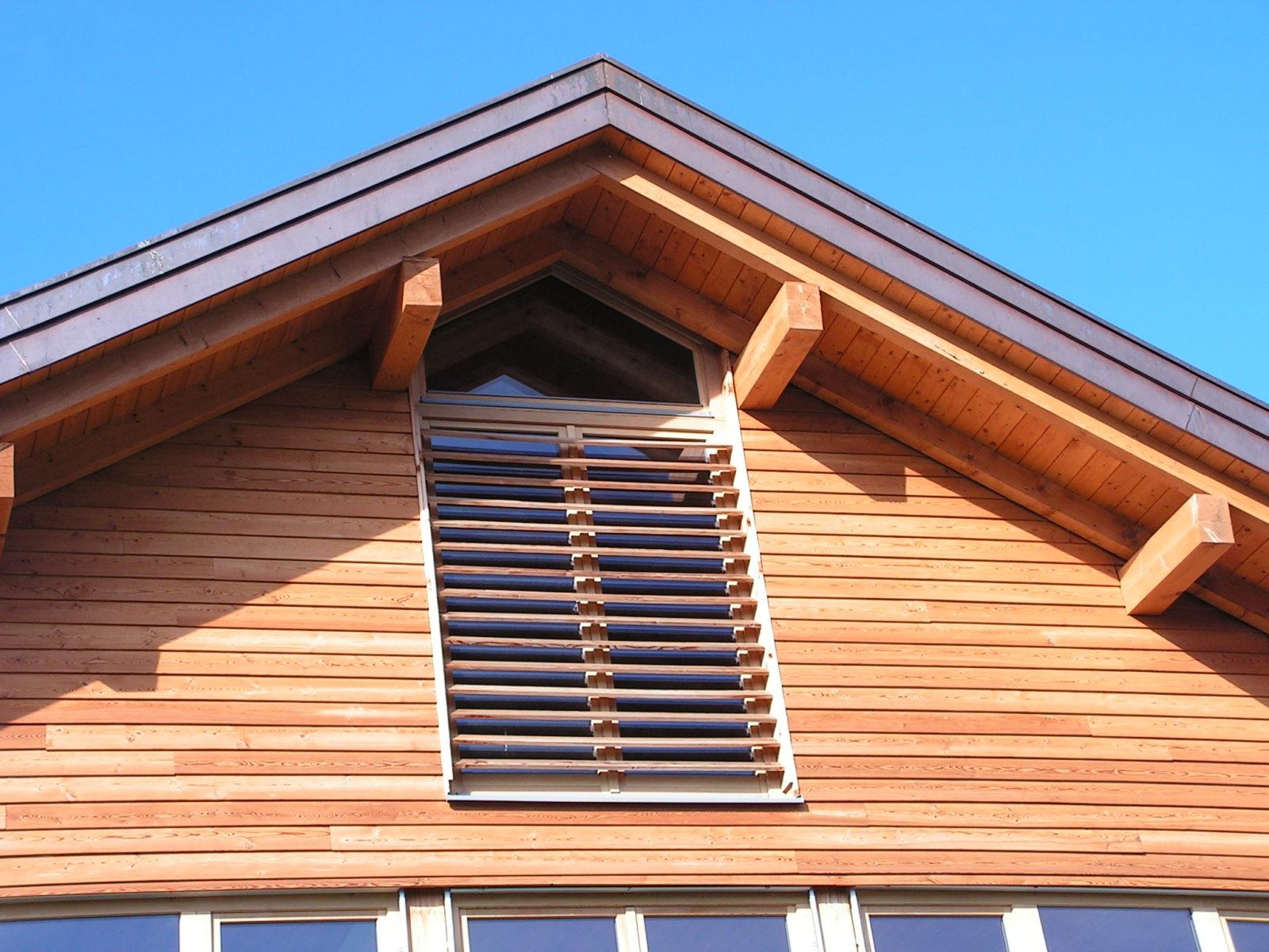Effizienzhäuser als Holzhaus bauen