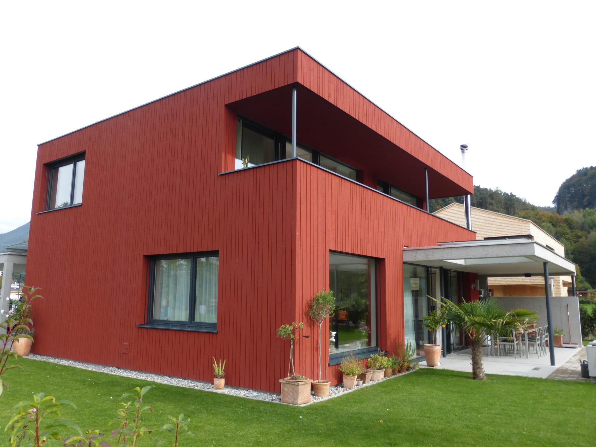 Plus-energie-haus.de - Blogarchiv / Plusenergiehaus & KfW-Förderung