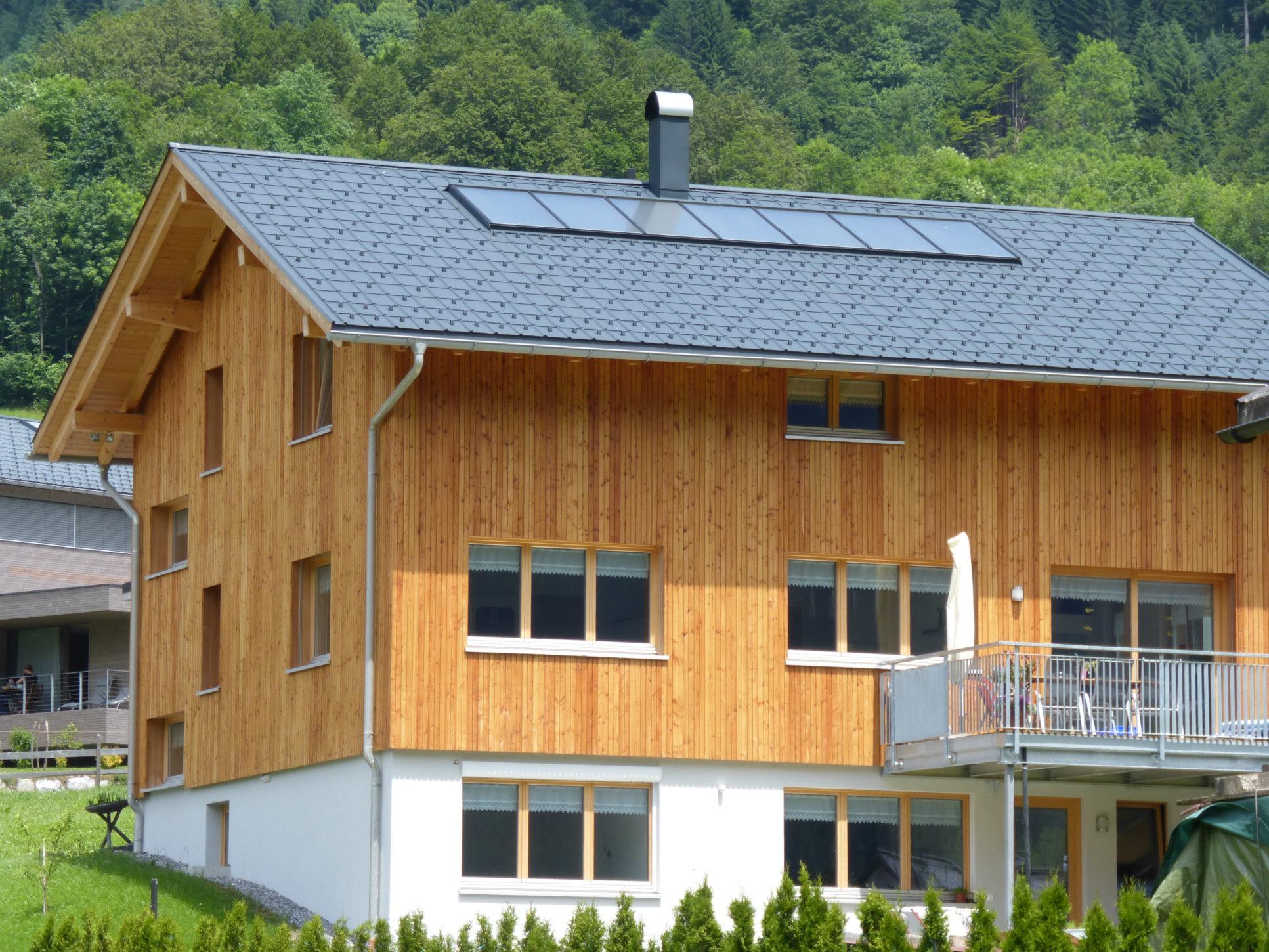 """EnergieBonus Bayern im Förderprogramm """"Energiesystemhaus"""" des Landes Bayern"""