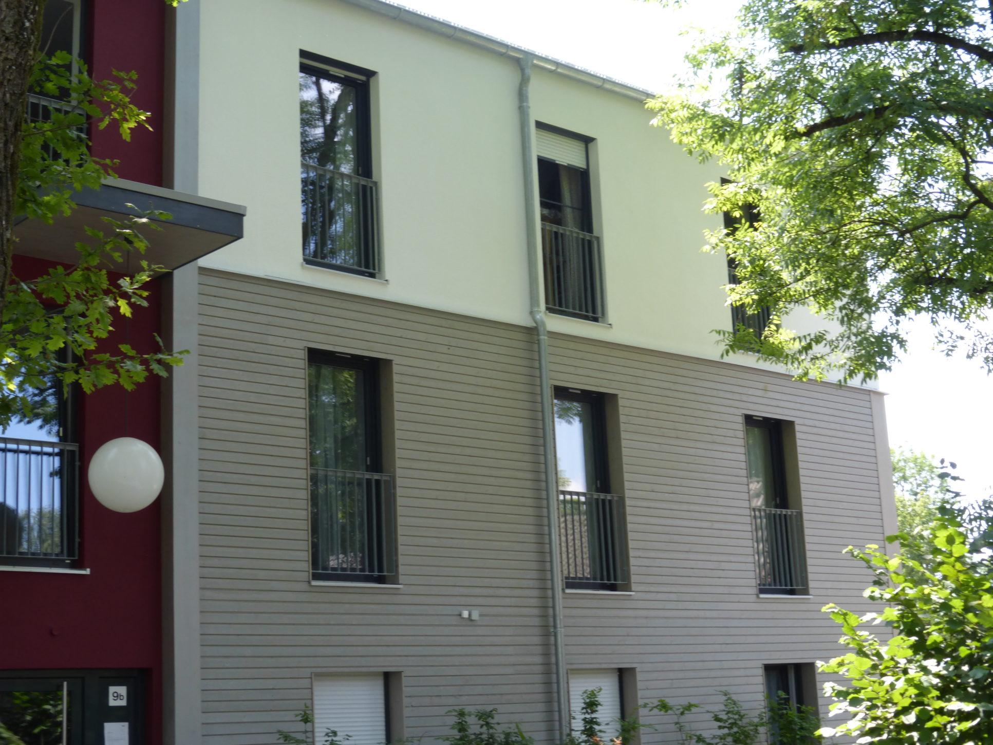 Energieeffizienz beim Passivhaus Nullenergiehaus und Plusenergiehaus