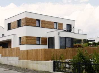 Holzhaus KfW Förderung
